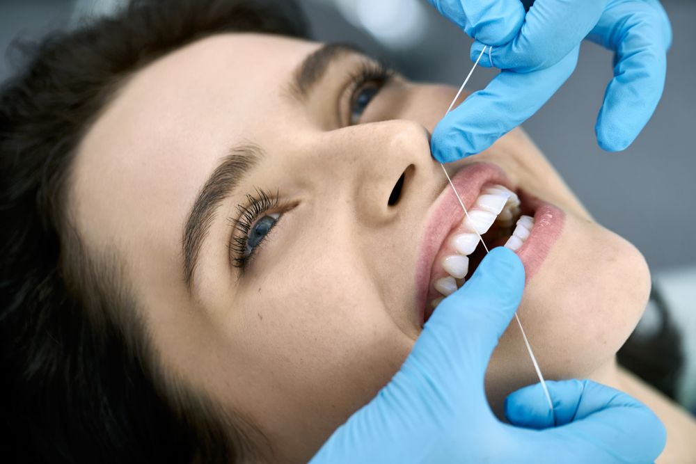 Teeth Cleanings Cost with a Dental Savings Plan?