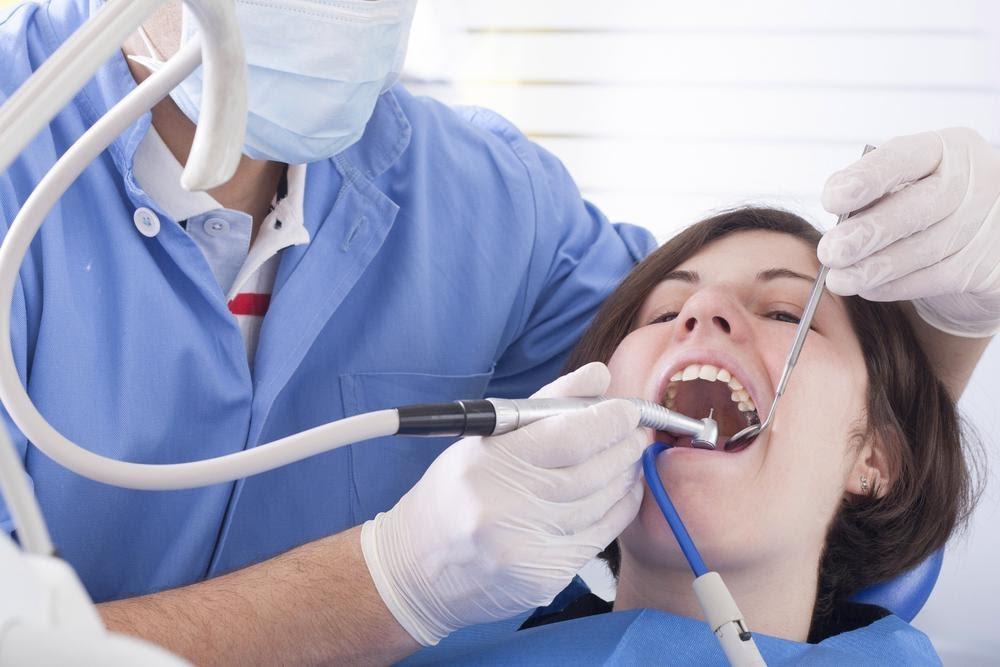 No Dental Insurance Fillings