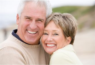 Couple Learns About Dental Plans No Waiting