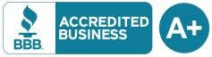 1Dental Is a Better Business Bureau (BBB) Accredited Business