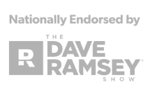 Nationally Endorsed by Dave Ramsey