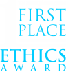 1Dental First Place Ethics Award from Dallas Morning News