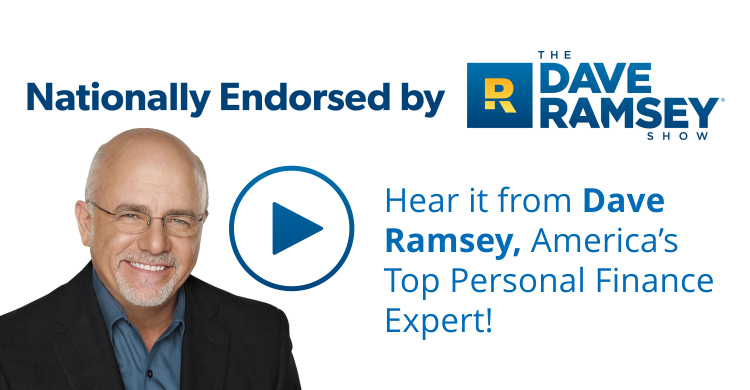Dave Ramsey, America's Top Personal Finance Expert!