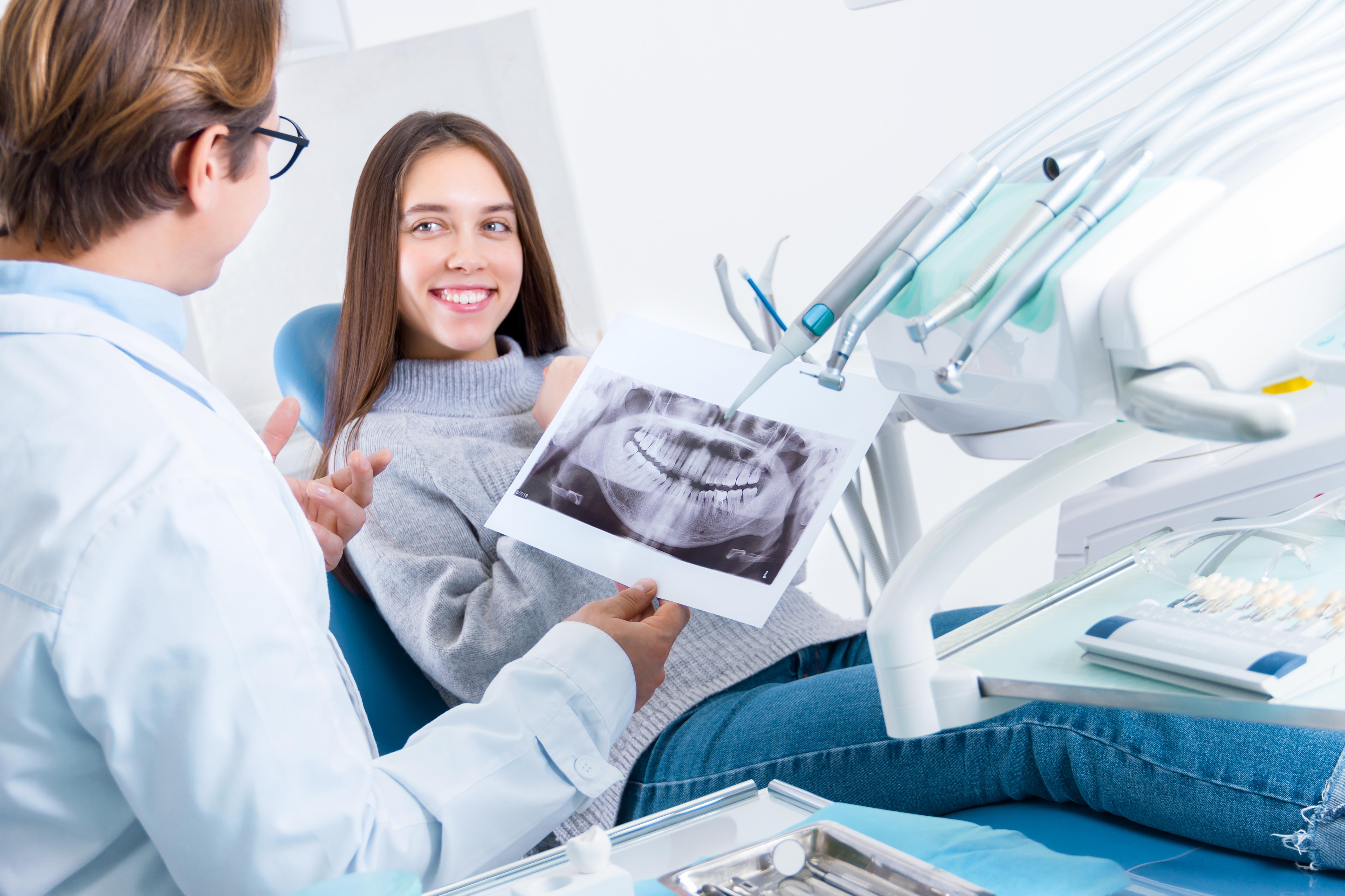Dental Plans No Waiting