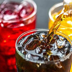 soda for teeth
